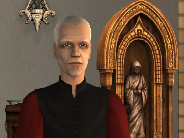 Greystone Shire- A Sims 2 MCC Story