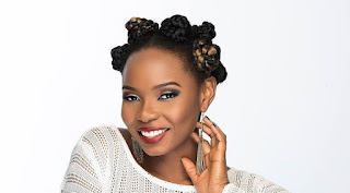 Yemi Alade - Nigerian Singer