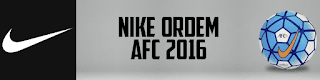 PES 2013 Nike Ordem AFC 2016 Ball by Goh125