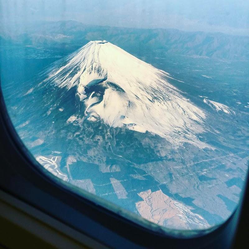 3レグ 羽田→石垣 / JTA071 【2017年の搭乗メモ】