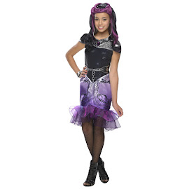 EAH Raven Queen Costumes