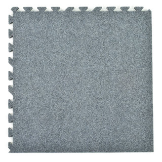 Greatmats soft foam carpet tile interlocking