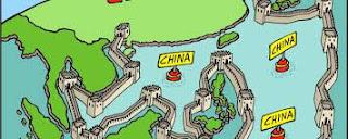 Penyebab Sengketa Internasional
