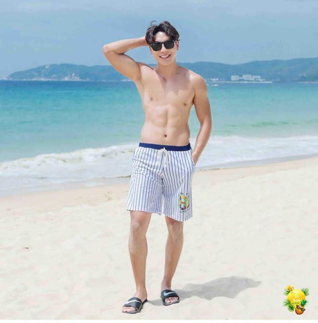 Dia chi ban bikini o Me Linh