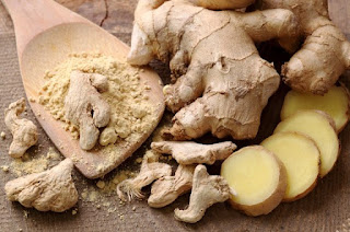 ginger to cure arhtritis