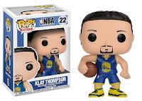 Funko Pop! NBA1