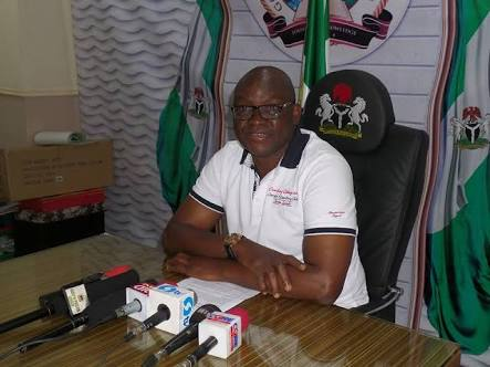 How DSS, EFCC, Police, Others Place Fayose, A Serving Governor, On Watch List [Details]
