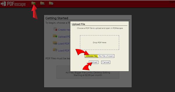 كيف تعدل على ملفات ال pdf بكل سهولة وبدون برامج وباحترافية تامة