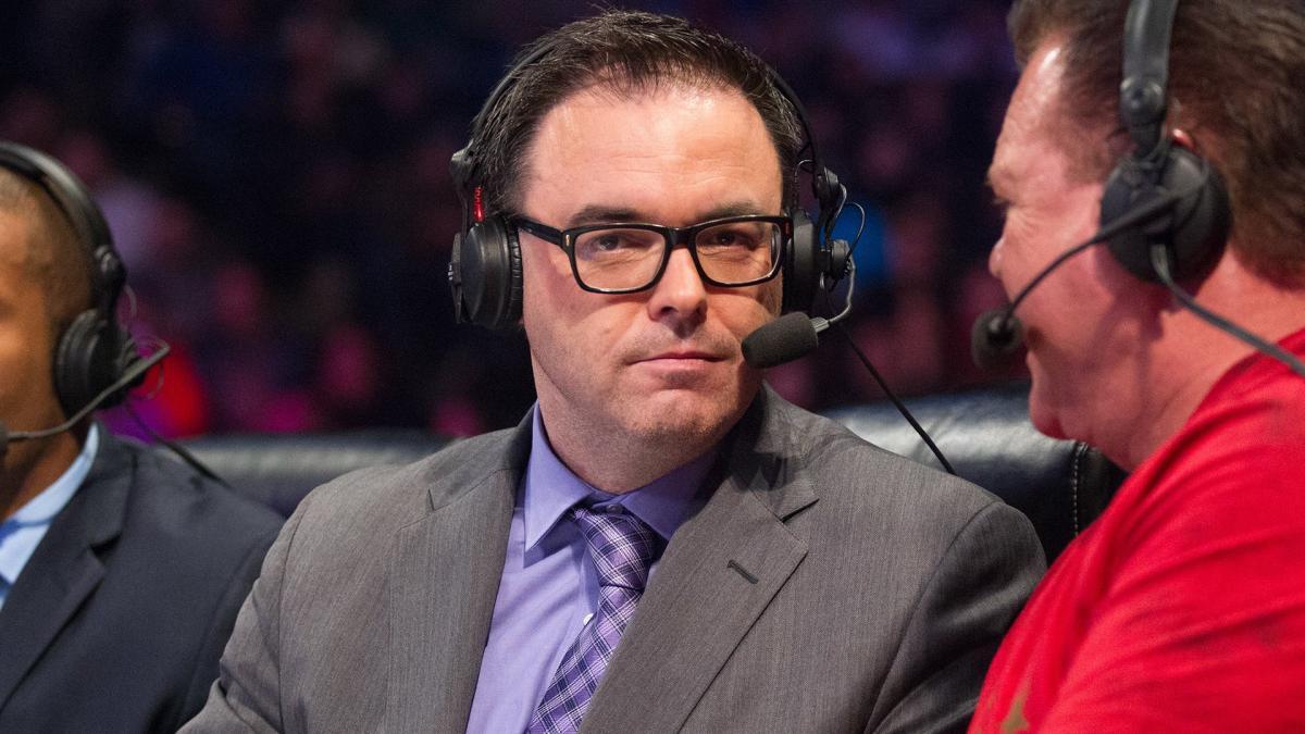 Revelado o motivo da ausência de Mauro Ranallo no NXT TakeOver XXX