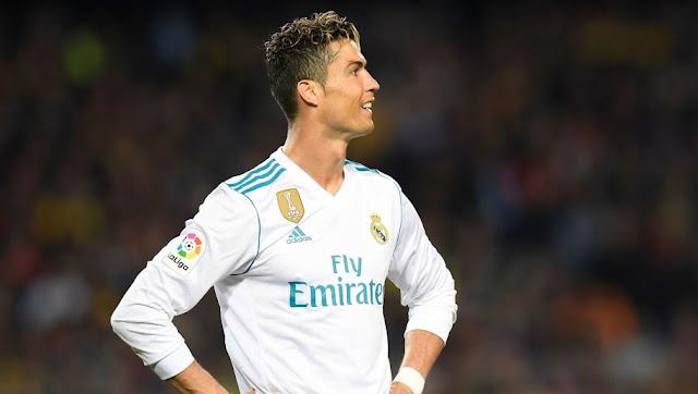 L'énorme sujet tabou chez Cristiano Ronaldo