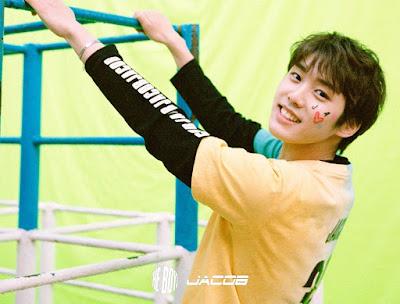 Sebelumnya salah satu anggota THE BOYZ yaitu Joo Hak Nyeon sudah dikenal publik berkat ke Profil, Biodata, Fakta The Boyz