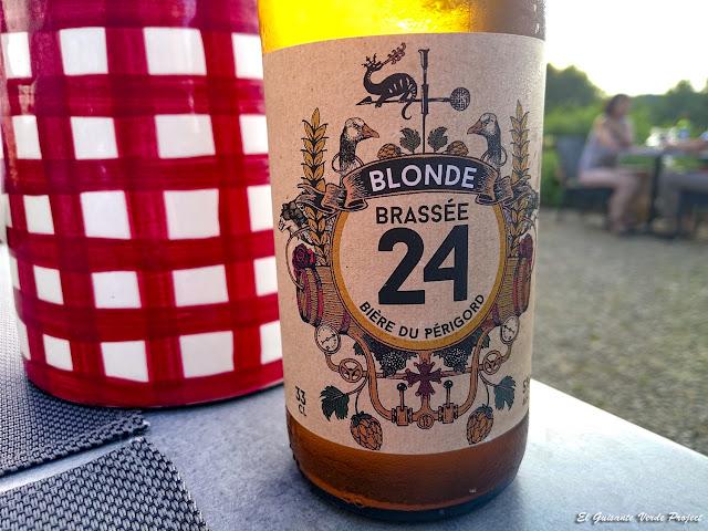 24 Cerveza del Perigord por El Guisante Verde Project