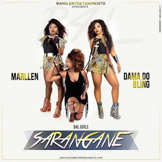 Marllen & Dama do Bling - Sarangane