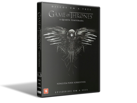 Game of Thrones: 4ª Temporada