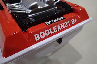 build - [Build Thread] Boolean21's NQD Jet Boat Build P6149638