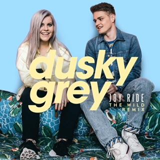 Dusky Grey release The Wild's Remix Of 'Joy Ride'