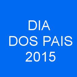 Cupom Desconto Dia dos Pais 2015