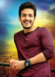 Akhil's Upcoming Movie