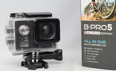 Jual B-Pro5 Alpha Edition Bekas