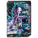 Monster High Catrine DeMew Gloom and Bloom Doll