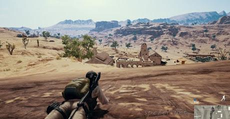 Tips Trik PUBG - Sniper 1