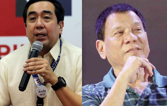 COMELEC is bringing up the Duterte's DQ case out of nowhere