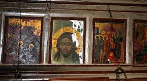 Άγνωστοι αφαίρεσαν έξι εικόνες – αγιογραφίες από εξωκκλήσι