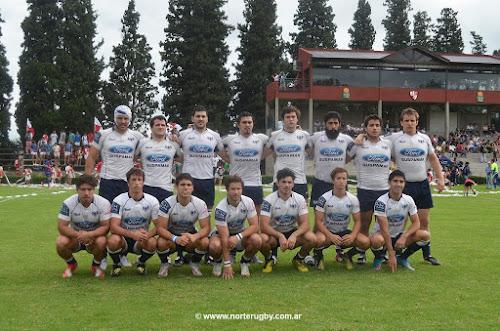 Jockey Club de Salta venció a Sociedad Sportiva
