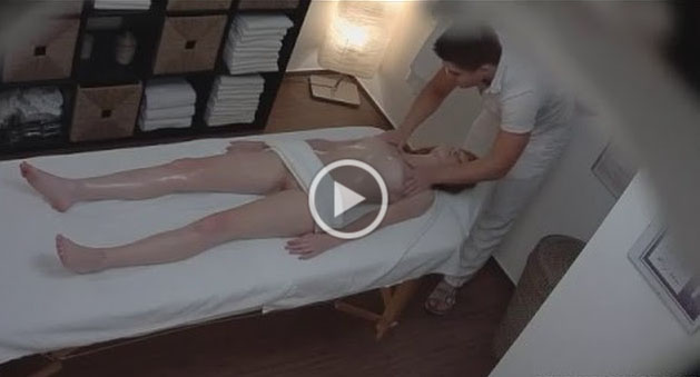 Czechav – CzechMassage – Linda Sweet [HD]