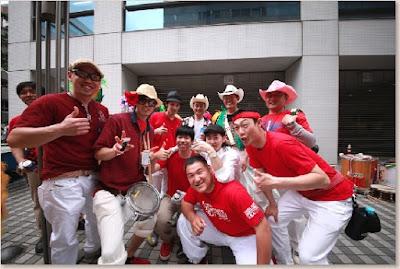 NKCサンバチーム-3