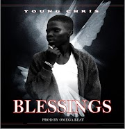 YOUNG CHRIS - BLESSING