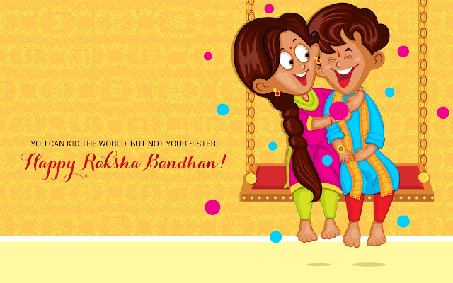Happy Raksha Bandha 2018 Images HD