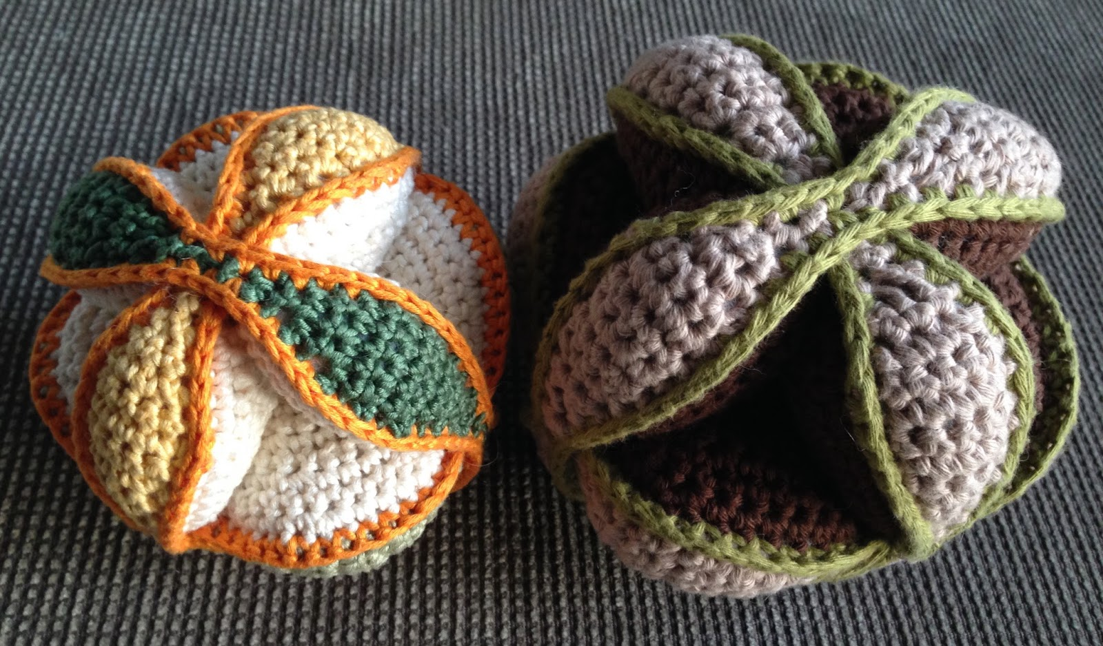 Brickis Projekte Amish Puzzle Ball Der 2
