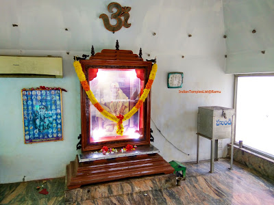 Shirdi Saibaba Temple in Gudur-Nellore