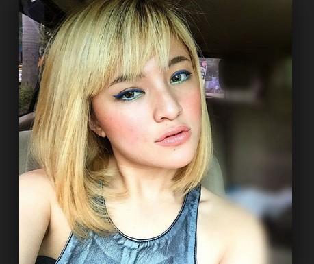 Kumpulan Full Album Lagu Andriani Marshanda mp3 Terbaru dan Lengkap 2016