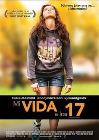 Ver Película Mi vida a los 17 (The Edge of Seventeen) online HD