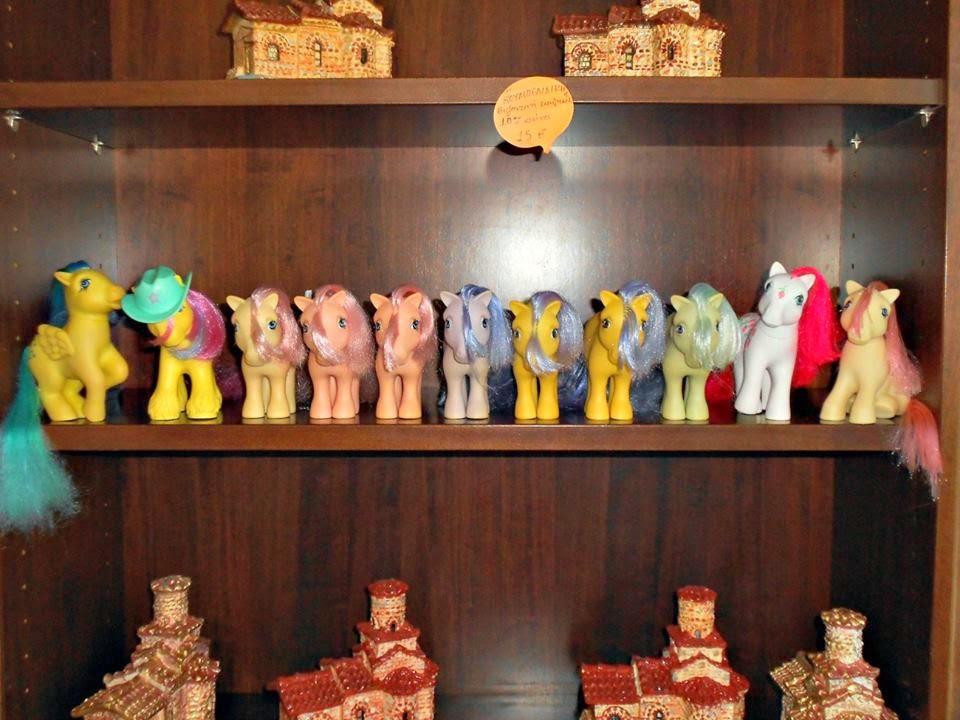 Καστοριά: Νέα εκθέματα στο Μουσείο Κέρινων Ομοιωμάτων, Λαογραφίας και Προϊστορίας