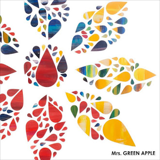 [Lirik+Terjemahan] Mrs. GREEN APPLE - Boku no Koto (Tentang Diriku)