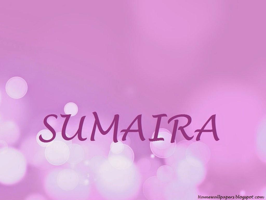 Sumaira Name Lucky Number Numerology Sumaira Naam Ka Matlab ~ Urdu