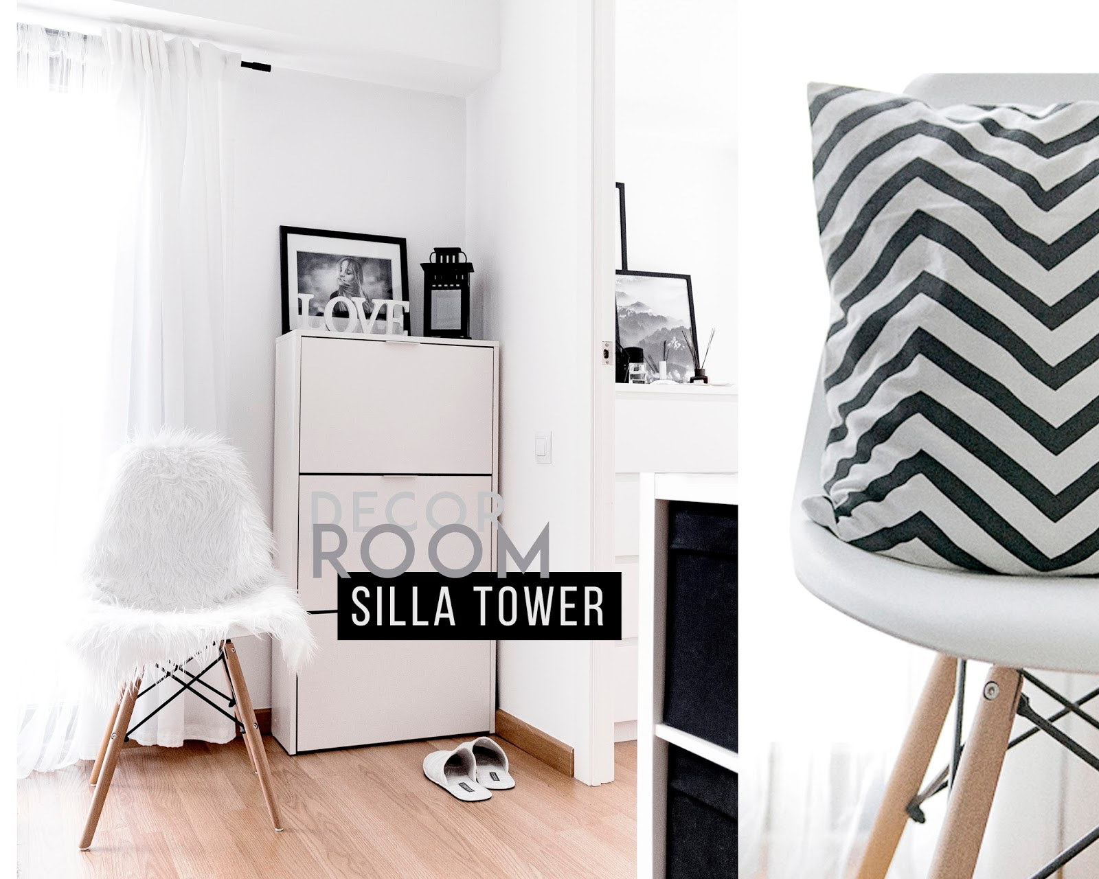 Silla Charles Eames Silla Tower Charles Eames Dsw Review Iry Luna Blog