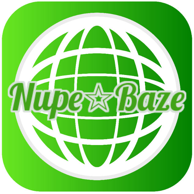 Nupe App , NupeBaze App , Nupe Application