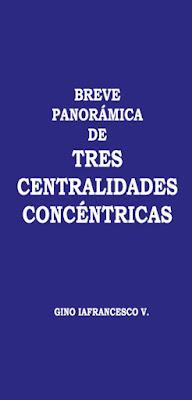 Gino Iafrancesco V.-Breve Panorámica De Tres Centralidades Concéntricas-
