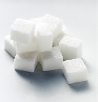 sugar linked to inflammation glycation premature aging