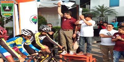 Tour de Bumdes Marapi-Singgalang