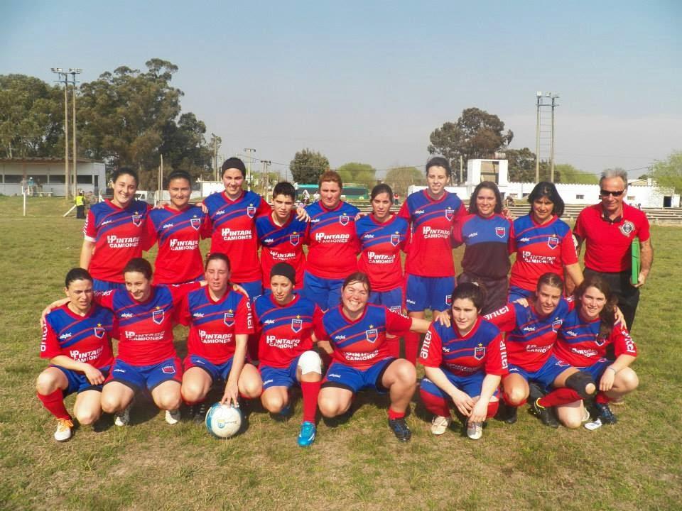 Yenifer de cerro largo uruguay 3 - 1 1