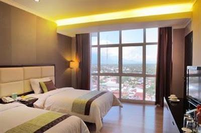 Hotel Murah Gorontalo Sulawesi Utara Fasilitas Lengkap