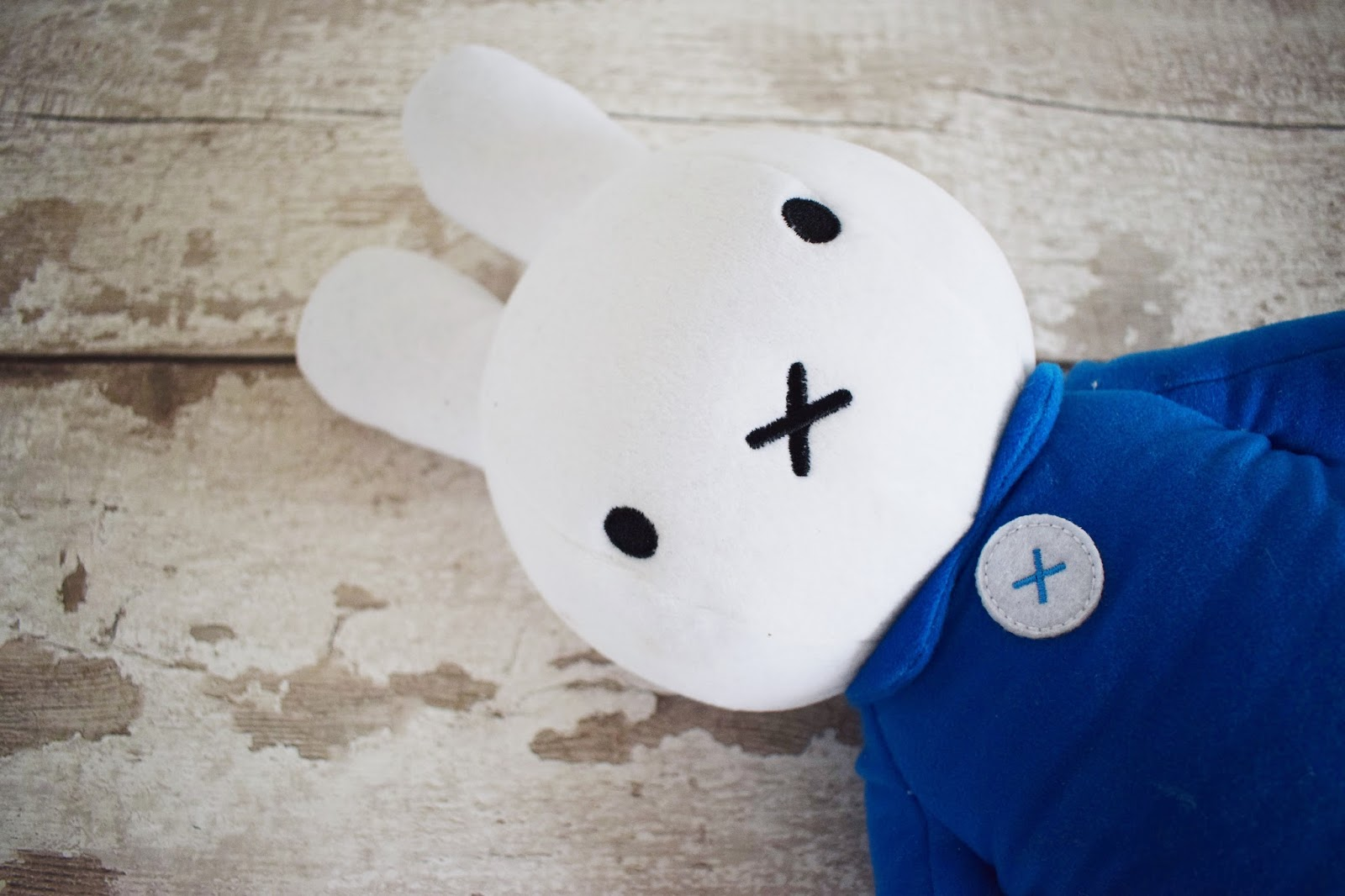 miffy sensory toy review
