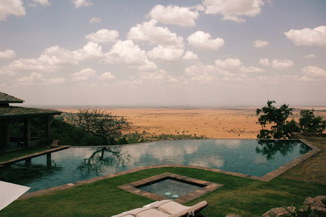 The Ultimate Luxury Safari│Tanzania 4