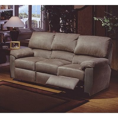 Microfiber Sectional Couch Cover