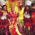 PHOTOS: Tonto Dikeh, Funke Akindele, Florence Ita-Giwa, at Calabar Christmas Carnival
